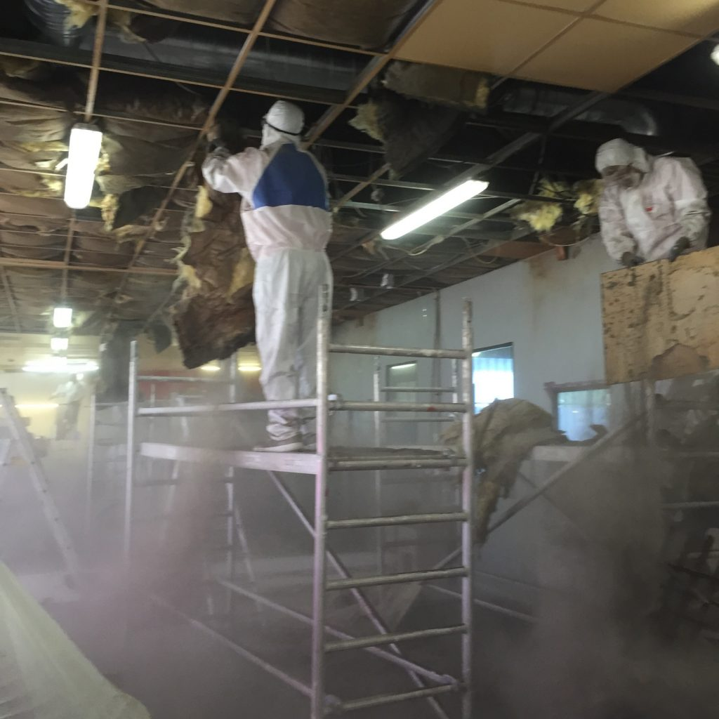 PERNO LI FONT travaux de rénovation Carpentras