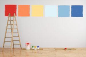 PERNO LI FONT peintre Carpentras
